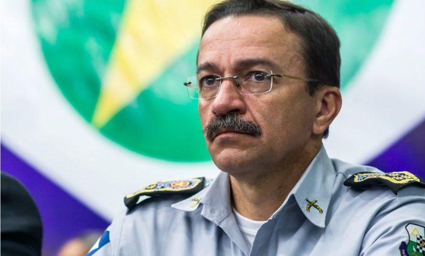 Coronel da PM denunciado por interceptações telefônicas clandestinas permanece preso