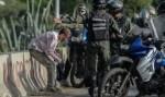 Jovens denunciam tortura e violência sexual em repressão a protesto na Venezuela