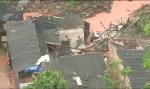 Número de pessoas afetadas por causa das chuvas em Alagoas passa de 39 mil