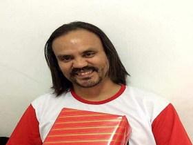 Morre o professor e advogado Anderson Machado, em Porto Velho