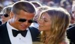 Brad Pitt pede desculpas a Jennifer Aniston, doze anos após a conturbada separação
