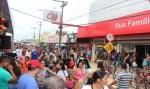 Prefeitura, Fecomércio-RO e CDL convidam população para o Domingão da Oferta na Amador dos Reis 