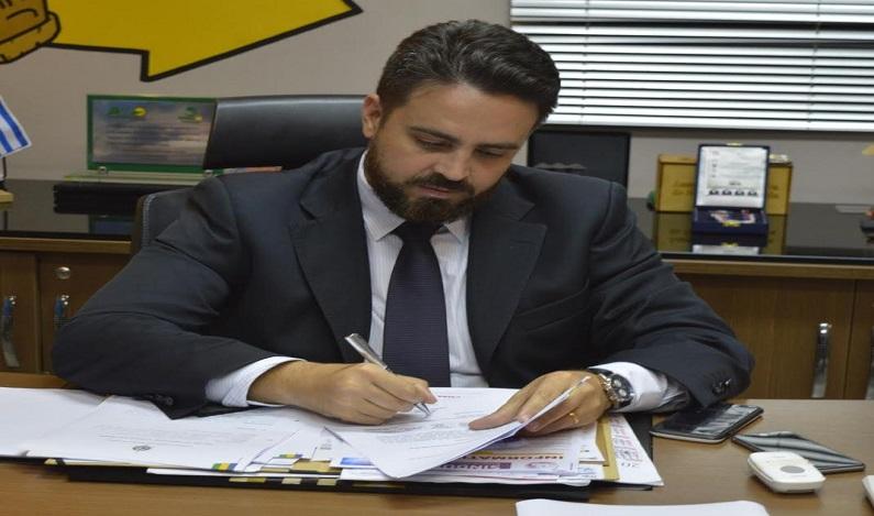 Deputado Léo Moraes destina mais de R$2,5 milhões em emendas para Porto Velho só no primeiro semestre de 2017