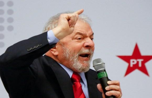 Fachin revê decisão de mandar para Curitiba citação da Odebrecht a Lula