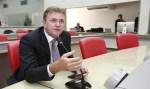 Luizinho Goebel pede limpeza de vias em Presidente Médici e distritos