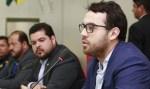 Vereador Márcio Oliveira tem projeto de lei aprovado sobre comemoração cultural da Festa do Sertão Nordestino