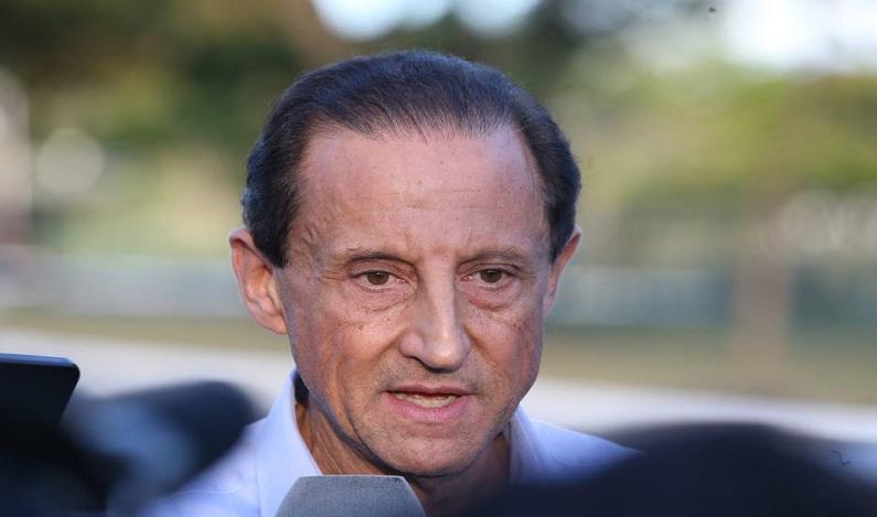 Fachin tira de Moro e envia para São Paulo inquérito contra Skaf