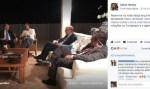 PGR mostra ao STF post de Aécio no Facebook para provar que ele continua exercendo atividade parlamentar