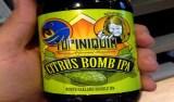 PROMOÇÃO: Mestre-Cervejeiro.com com chopp Louvada e Citrus da tupiniquim