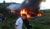 Grave acidente entre duas ambulâncias, ônibus e carreta deixa 15 mortos no ES, diz Sesp