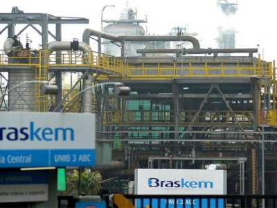 Justiça homologa acordo de leniência da Braskem com o MPFJustiça homologa acordo de leniência da Braskem com o MPF