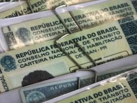 Mulher é presa ao tentar renovar CNH falsificada em Porto Velho (RO)