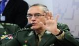 Comandante do Exército reafirma compromisso com a democracia e rechaça ideia de 'intervenção militar'