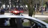 Ação policial contra tráfico em nova Cracolândia acaba em tumulto