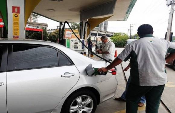 Petrobras aumenta preço da gasolina nesta quinta