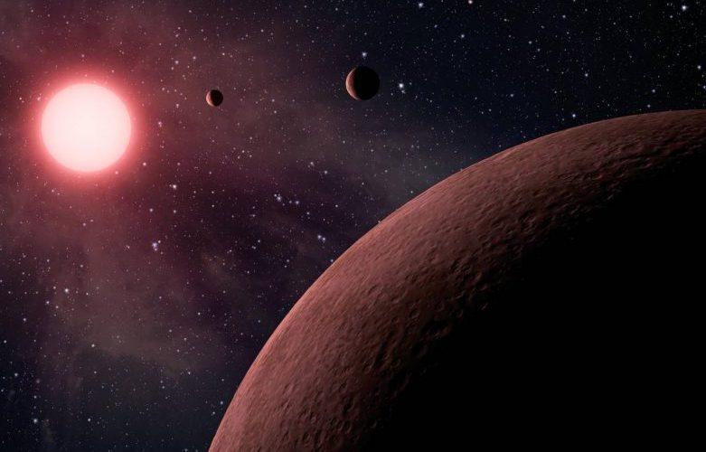 Nasa descobre 219 novos planetas – 10 podem ser como a Terra
