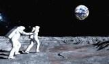 Estudantes brasileiros ajudam a Nasa em projeto de colônia na Lua
