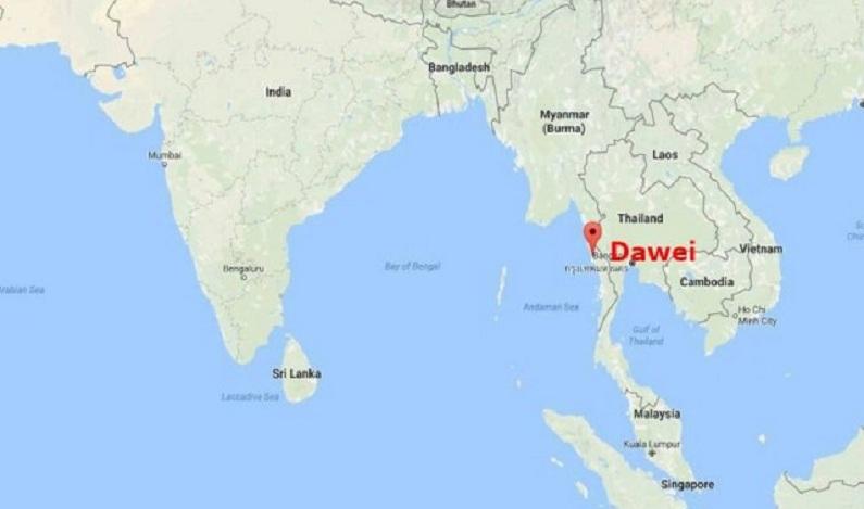 Destroços do avião que sumiu com 104 pessoas são achados em Myanmar