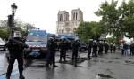 França cria força-tarefa para unir esforços de combate ao terrorismo