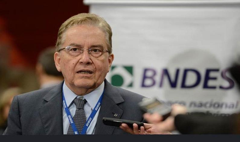 Novo presidente do BNDES promete divulgar relatório em 45 dias