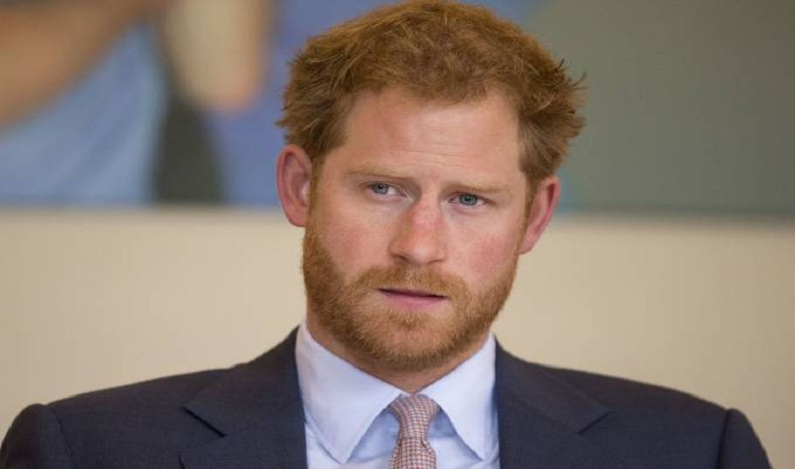 """""""Ninguém na família real quer ser rei ou rainha"""", diz príncipe Harry"""