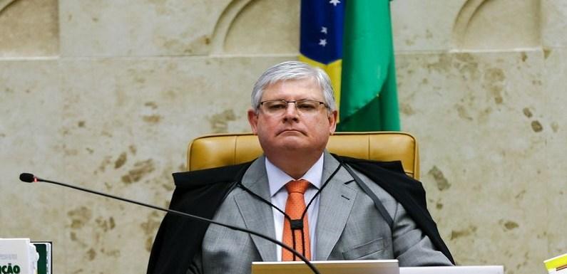 URGENTE: Janot pede para suspender lei da terceirização