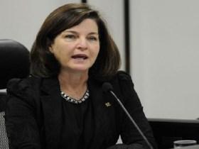 Senadores sabatinam hoje Raquel Dodge, indicada por Temer para substituir Janot