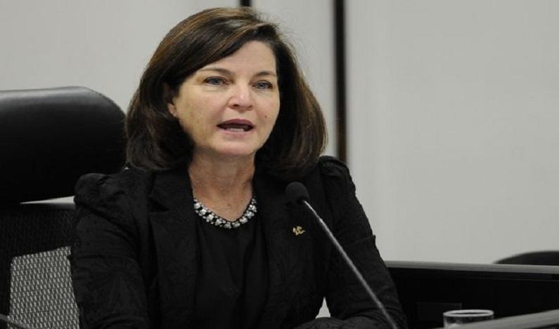 Senado aprova Raquel Dodge para o cargo de procuradora-geral da República