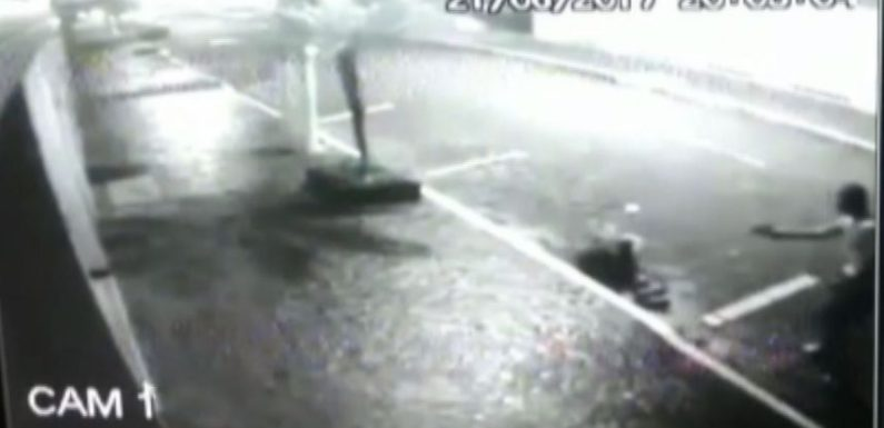 PM reage a assalto e mata menor a tiros no litoral de SP; vídeo