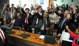 Comissão do Senado rejeita texto da reforma trabalhista