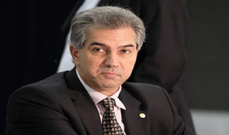 Deputados transformam Comissão Especial em CPI para investigar governador de MS