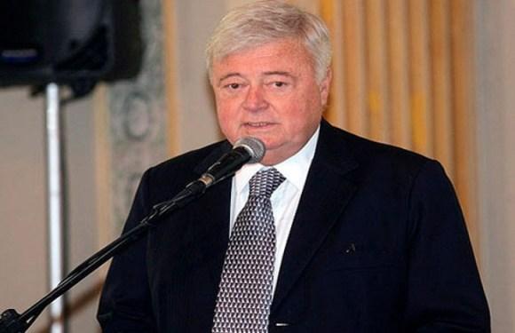 MST ocupa fazendas de ex-presidente da CBF e ministro da Agricultura