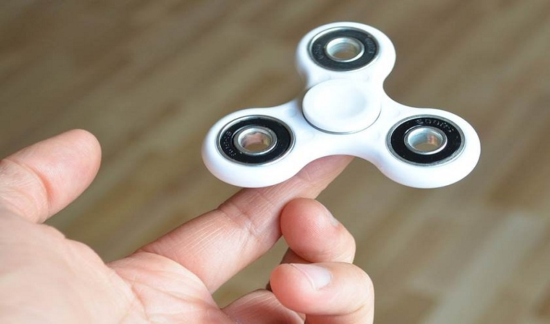 Ministério da Justiça abre investigação sobre brinquedo hand spinner