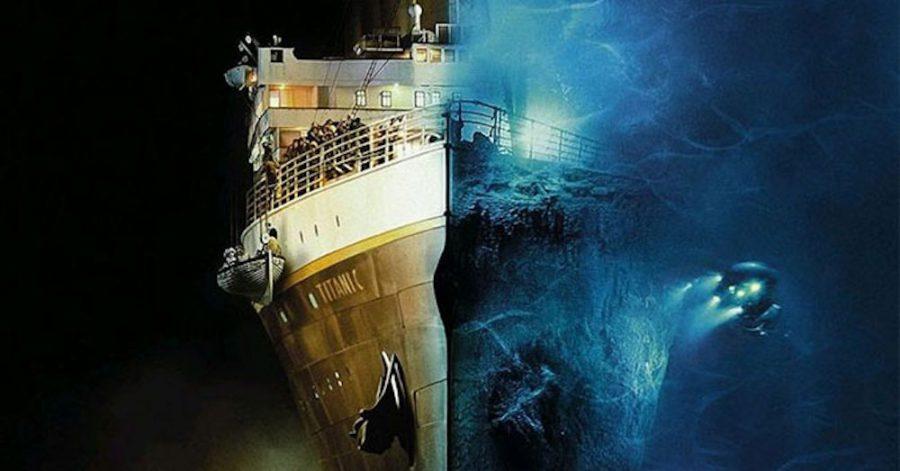 Titanic pode desaparecer em breve por causa de bactéria