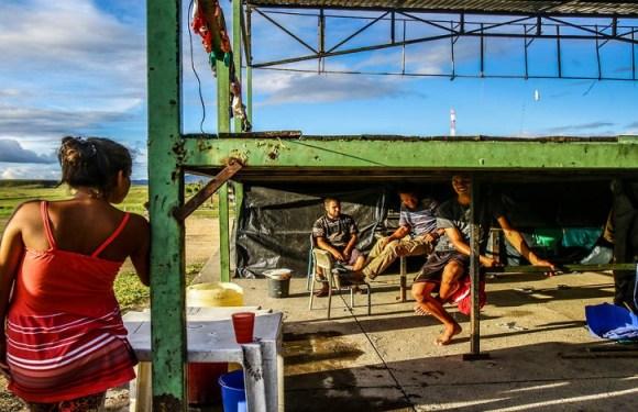 Maduro pressiona ONU para que não reconheça venezuelanos no Brasil como refugiados