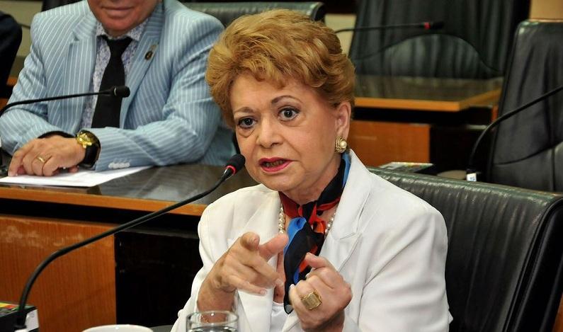 Ex-governadora do RN, Wilma de Faria morre em Natal