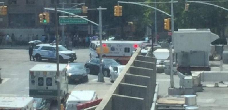 Tiroteio deixa médicos feridos em hospital de Nova York e atirador morto