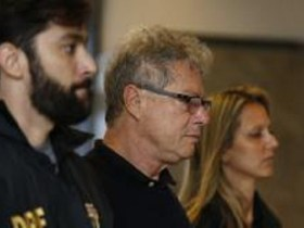 MPF pede manutenção da prisão preventiva de empresário dos transportes no Rio