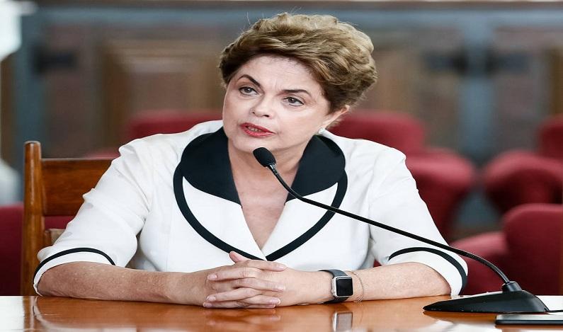 Dilma, Jean Wyllys e Stédile darão aulas na pós-graduação 'A Esquerda no Séc. XXI'