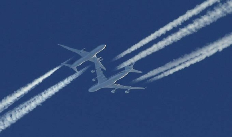 Incidente nos EUA poderia ter causado pior catástrofe da aviação