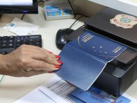 Congresso aprova verba extra para PF retomar emissão de passaportes