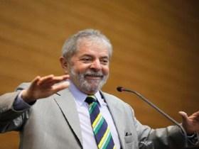 """""""Certeza da minha honestidade é que não depositei na Suíça"""", diz Lula; vídeo"""