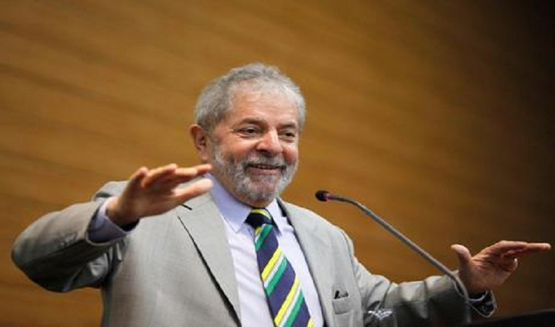 Lula questiona motivo da delação de Joesley