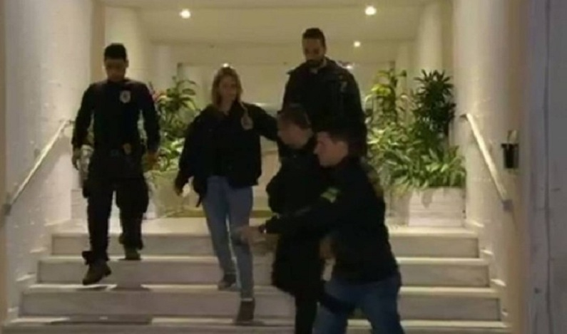 PF cumpre no Rio novos mandados contra alvos de corrupção nos Transportes