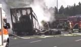 Choque entre ônibus e caminhão deixa 18 mortos na Alemanha