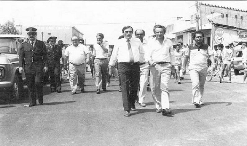 Morre o ex-governador de Rondônia, Ângelo Angelin