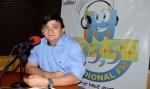 Cleiton Roque convida população para entrega de Praça do Povo