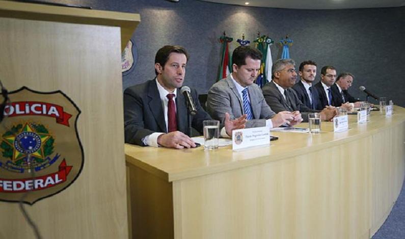 Polícia Federal encerra grupo exclusivo da Lava Jato em Curitiba