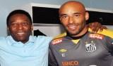 Edinho, filho de Pelé, é preso pela quinta vez em Santos