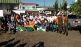 Fecomércio-RO parte na Caravana dos Jornalistas e Empresários à BR-319 cercada de expectativas